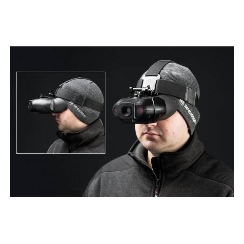 Binocular de visión...