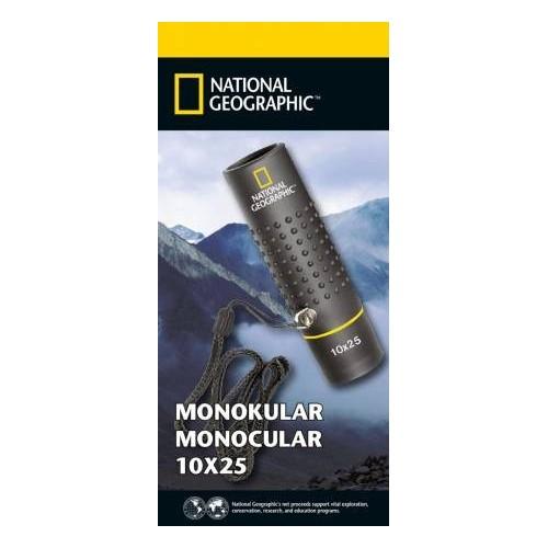 Monocular 10x25 NATIONAL...