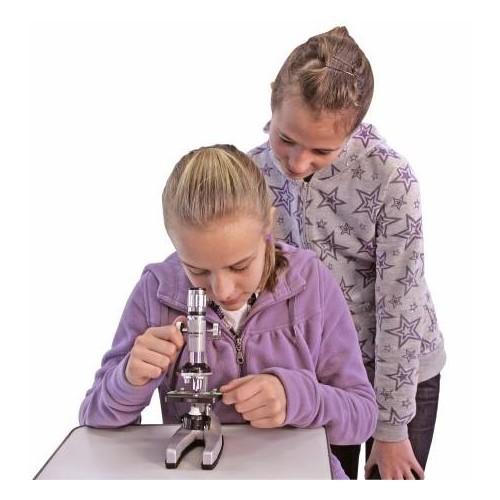 Microscopio Biotar...