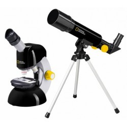 Set Telescopio +...