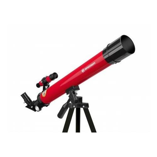 Telescopio refractor 45/600...