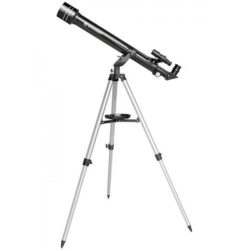 Telescopio 60/700 AZ con...