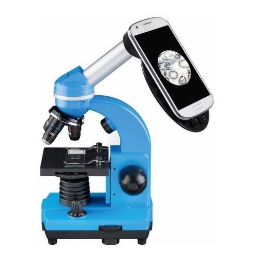 Microscopio SEL Biolux...