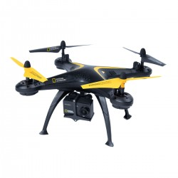 Dron National Geographic