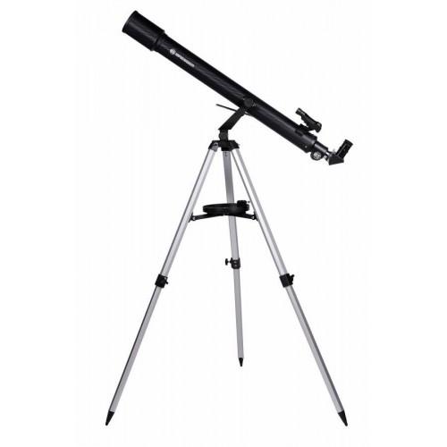 Telescopio con adaptador de...