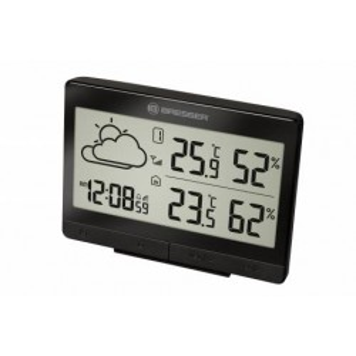 Estación meteorológica...