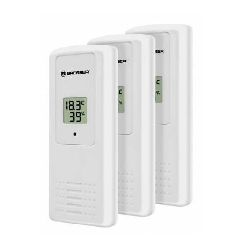 Termohigrómetro digital DLX...