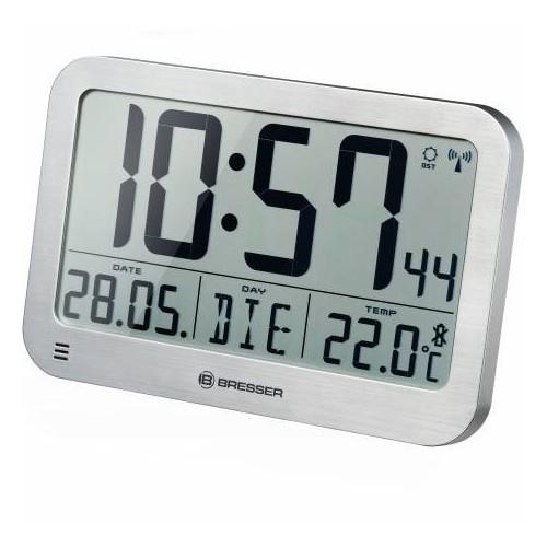 Reloj MyTime MC LCD BRESSER...