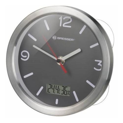 Reloj termohigrómetro...
