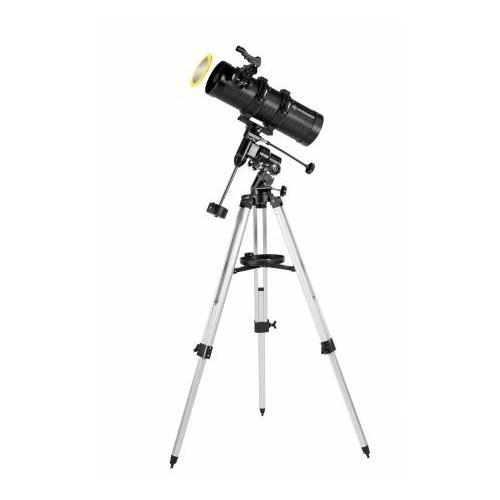 Telescopio Pluto 114/500 EQ...