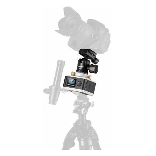 Montura de astrofotografía...