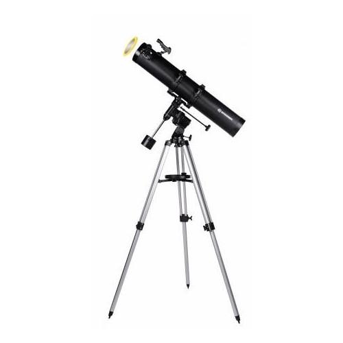 Telescopio diseño de...