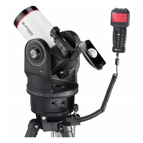 Telescopio AZ/EQ MCX-102...