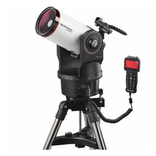 Telescopio AZ/EQ MCX-127...