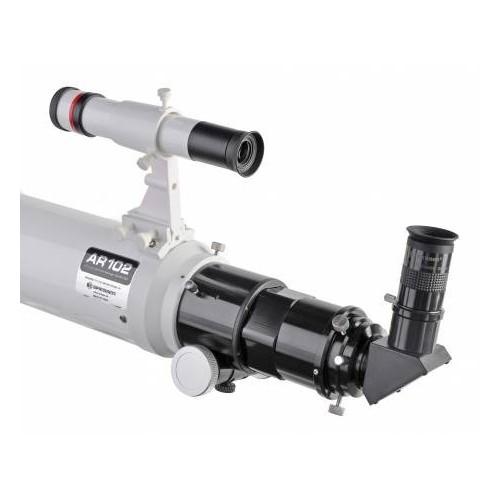Set Telescopio AR102/1000...