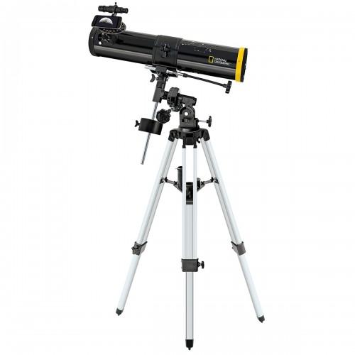 Telescopio 76/700 EQ...