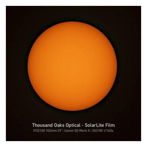 Filtro solar Sun Catcher...