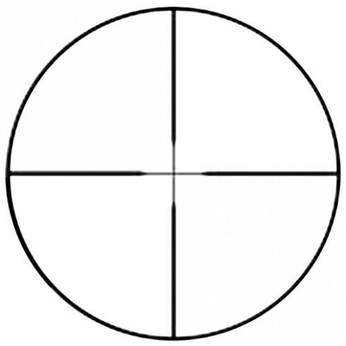 Mira telescópica 4-16x44...