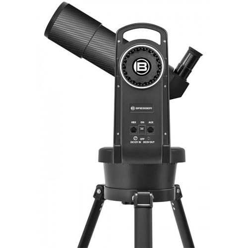 Telescopio 80/400 GoTo Bresser