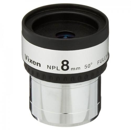Ocular 50° NPL 8mm (1,25'')...