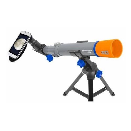 Set de telescopio y...