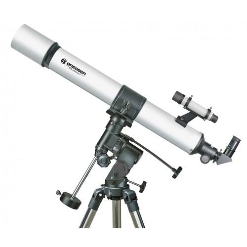 Telescopio 80/900 EQ Quasar...