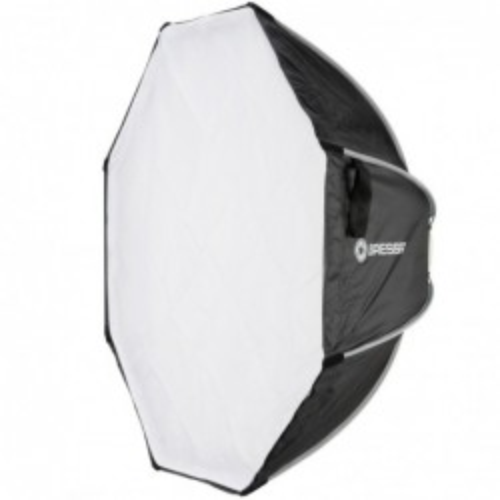 Softbox octogonal 90cm BRESSER