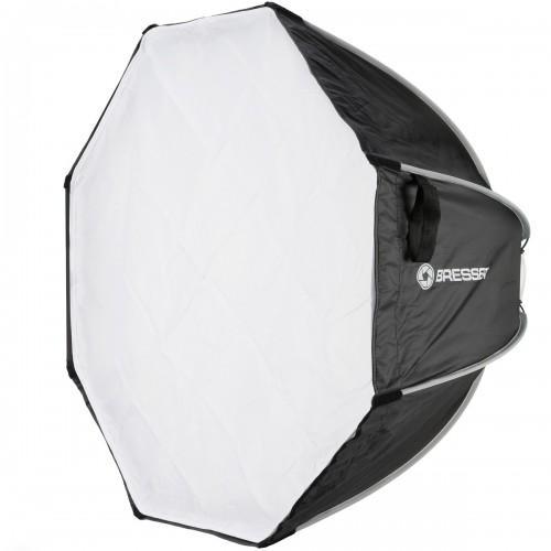 Softbox octogonal 65cm para...