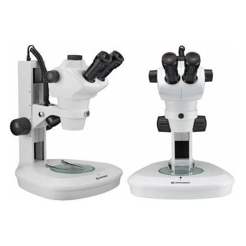 Microscopio Estereoscópico...