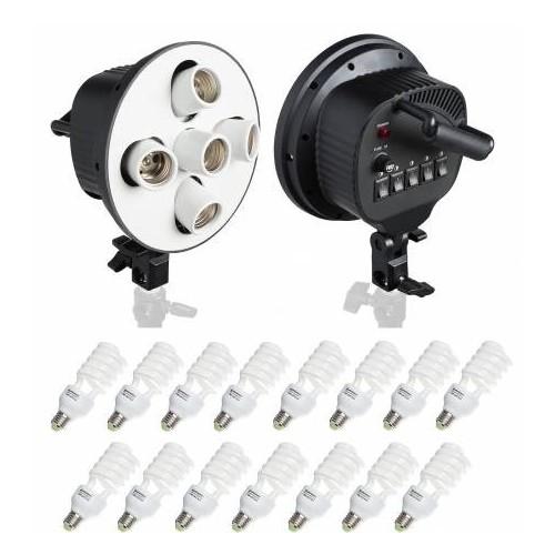 Kit de Iluminación 2250W de...