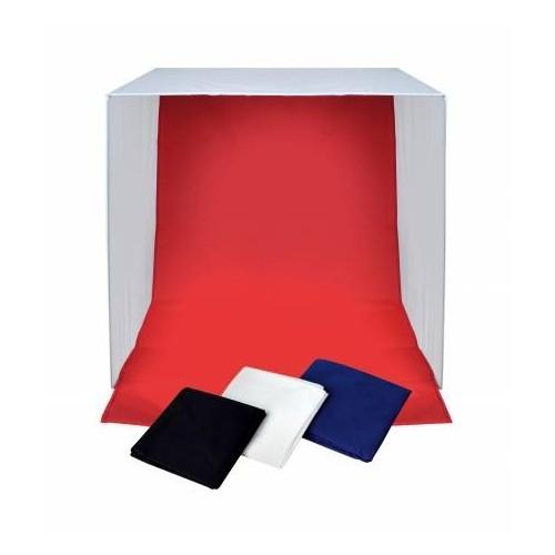 Caja de Luz 60x60x60 cm...