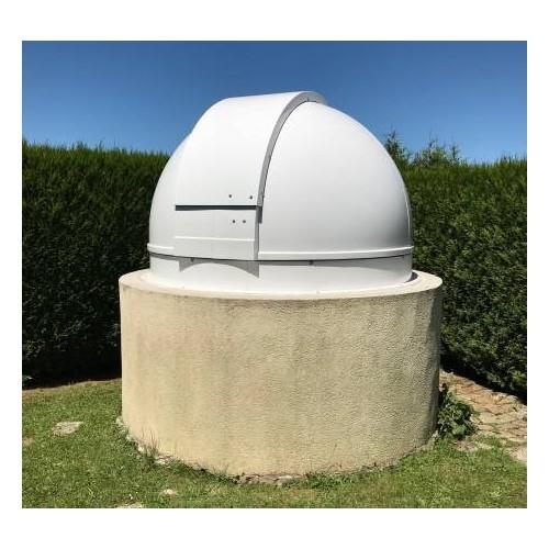 Observatorio Cúpula 2,2 m...