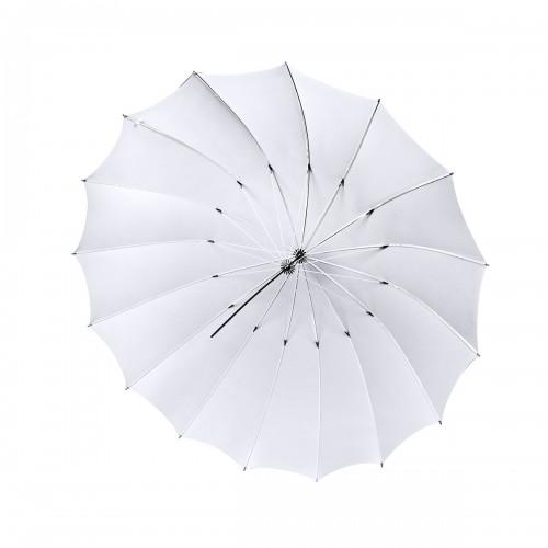 Paraguas translúcido...