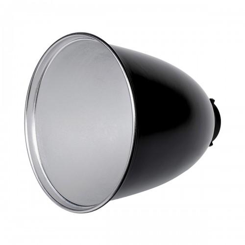 Súper reflector de aluminio...