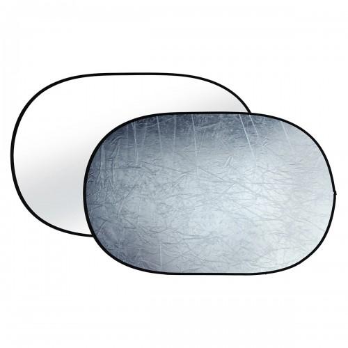 Reflector plegable 2 en 1...