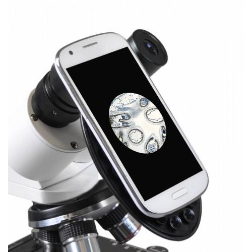 Microscopio Erudit Basic...