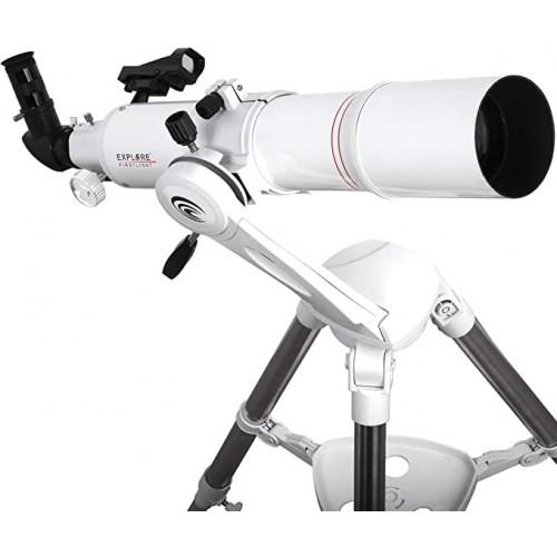 Telescopio AR-80/640...