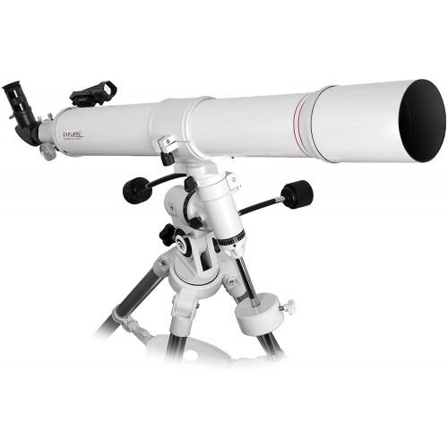 Telescopio AR-80/900 EQ-3...