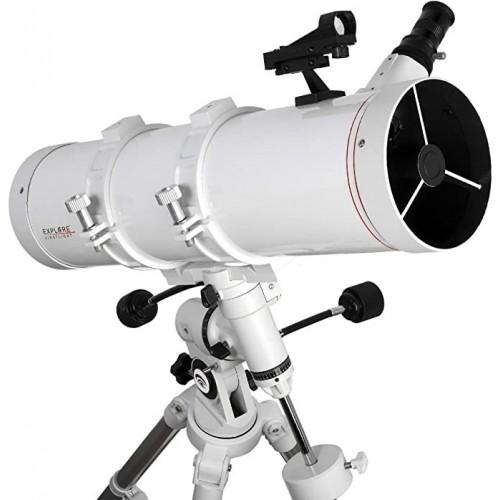 Telescopio NT-130/600 EQ-3...