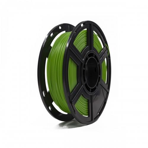 Filamento verde 1 kg PLA...