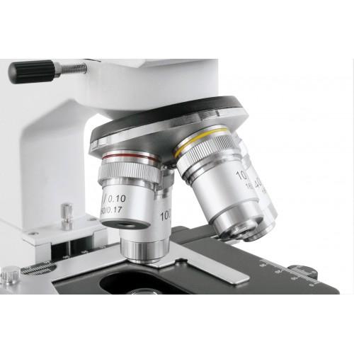 Microscopio Researcher...