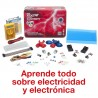 Kit juego educativo...