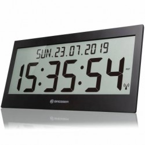 Reloj de pared LCD Jumbo...