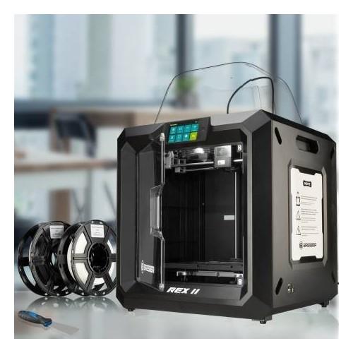 Impresora 3D BRESSER con...