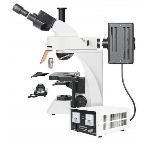 Microscopio ADL-601F...