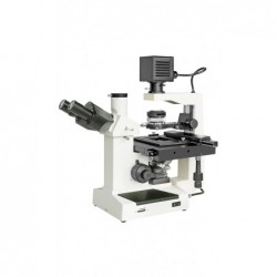 Microscopio IVM-401 Science...