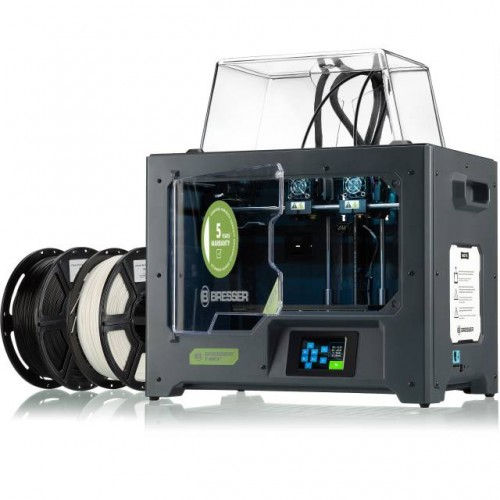 Impresora WiFi 3D con...