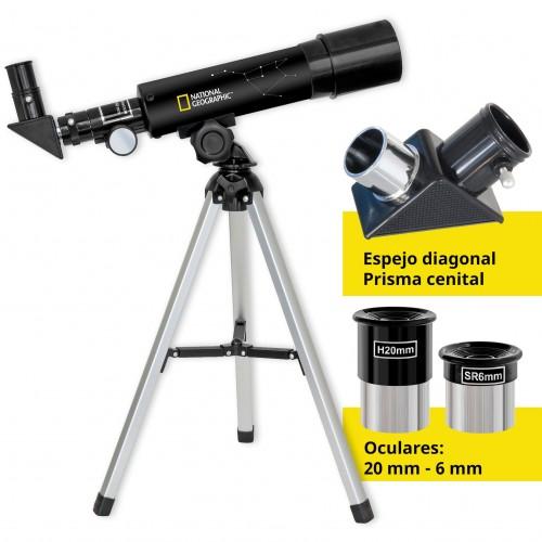 Set Telescopio +...