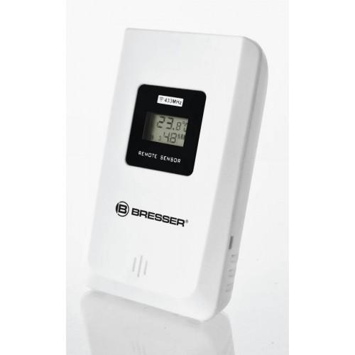 Sensor termohigrómetro con...
