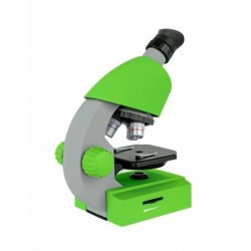Microscopio 40x-640x...